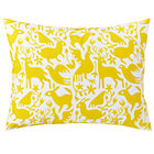 Yellow Animal Sham
