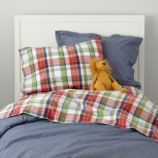 Oxford Blue Duvet Cover