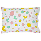 Pattern Party Pillowcase