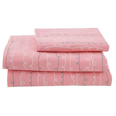 Pattern Party Sheet Set (Twin)