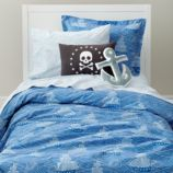 A Pirate&#39;s Bedding for Me