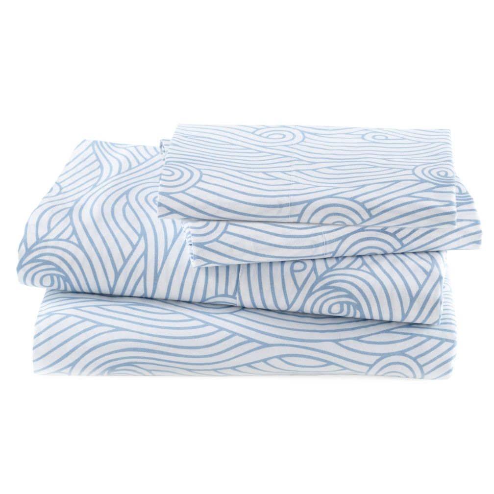 Catch the Waves Sheet Set
