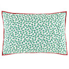 Green Leaf Princess & Pea Sham