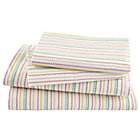 Queen Princess and the Pea Sheet Set(includes 1 fitted sheet, 1 flat sheet and 2 cases)
