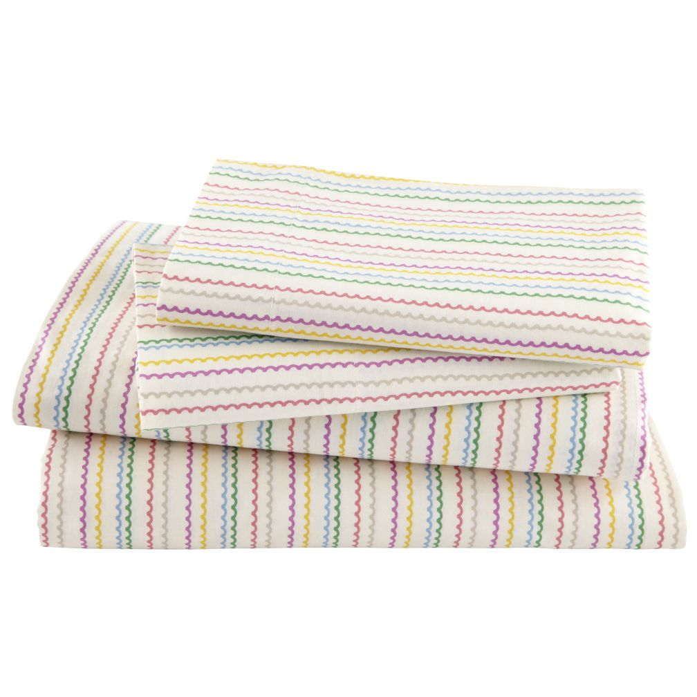 Princess and the Pea Sheet Set (Full)