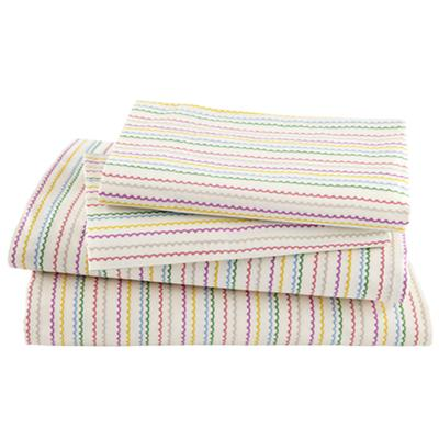 Girls Sheets: Princess and the Pea Sheet Set in Sheet Sets | The ...
