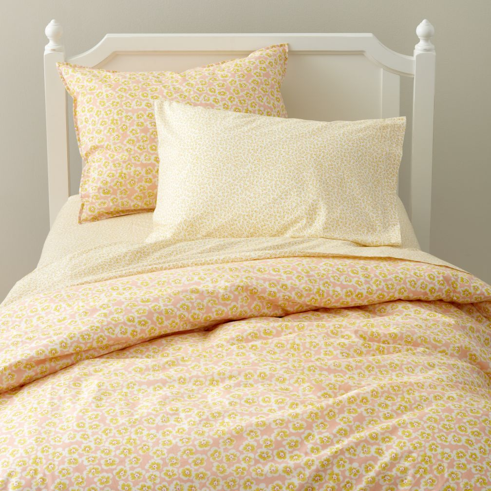 Puzzle Patch Duvet Cover