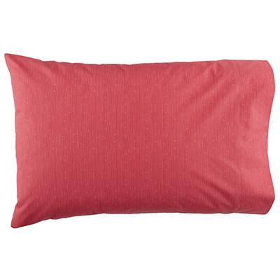 Rainforest Pink Dots Pillowcase