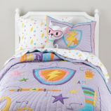 Save the Day Bedding