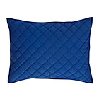 Dk. Blue Moving Blanket Sham