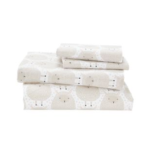 Sheepish Sheet Set
