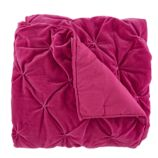 Snug as a Bug Quilt (Pink)