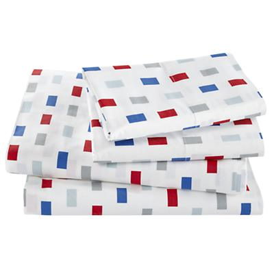 Color Block Sheet Set (Full)