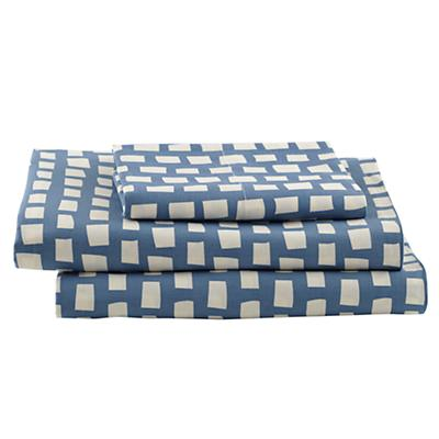 Squared Away Sheet Set (Twin)