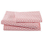 Twin Streets of Paree Sheet Set(includes 1 fitted sheet, 1 flat sheet and 1 case)