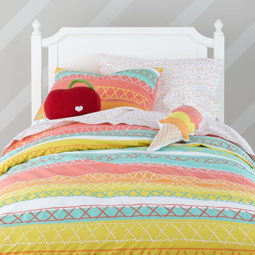 Sundae Best Bedding