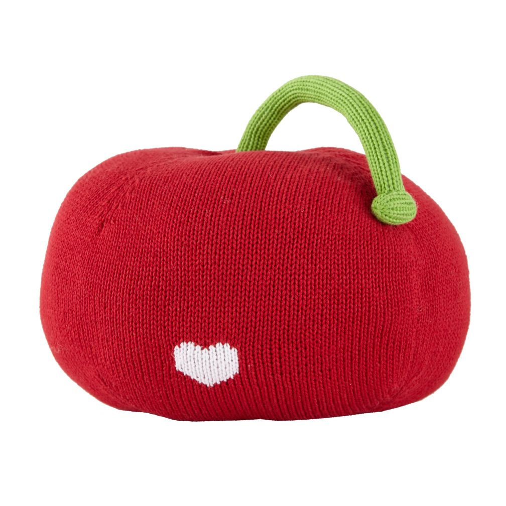 Cherry Throw Pillow