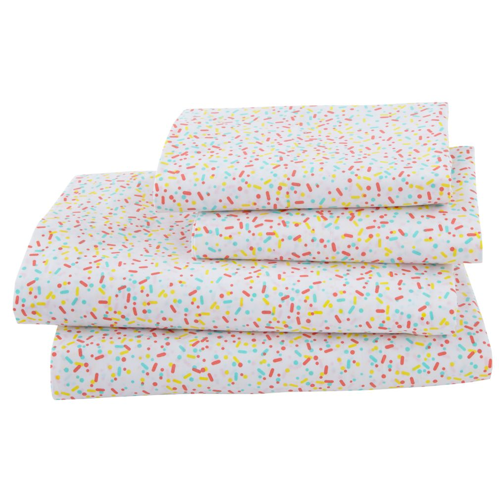 Sundae Best Sheet Set (Queen)