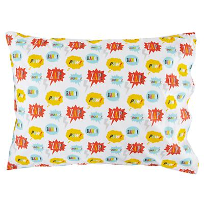 Super Pillowcase