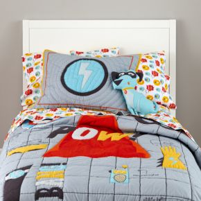 Super Bedding
