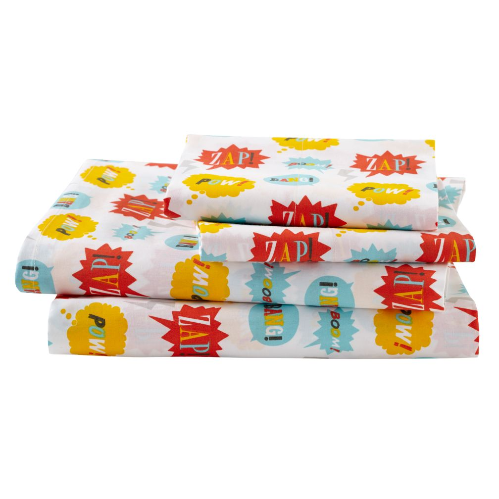 Super Sheet Set (Full)