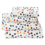 Full Superstar Jersey Sheet Set