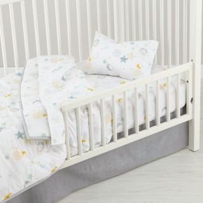 Lullaby Toddler Bedding