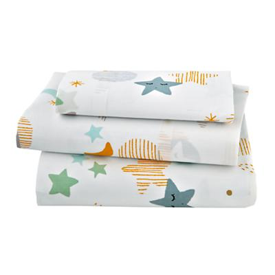 Lullaby Toddler Sheet Set