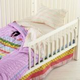 Princess and the Pea Toddler Sheet Set