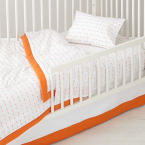 Iconic Toddler Sheet Set (Arrow)