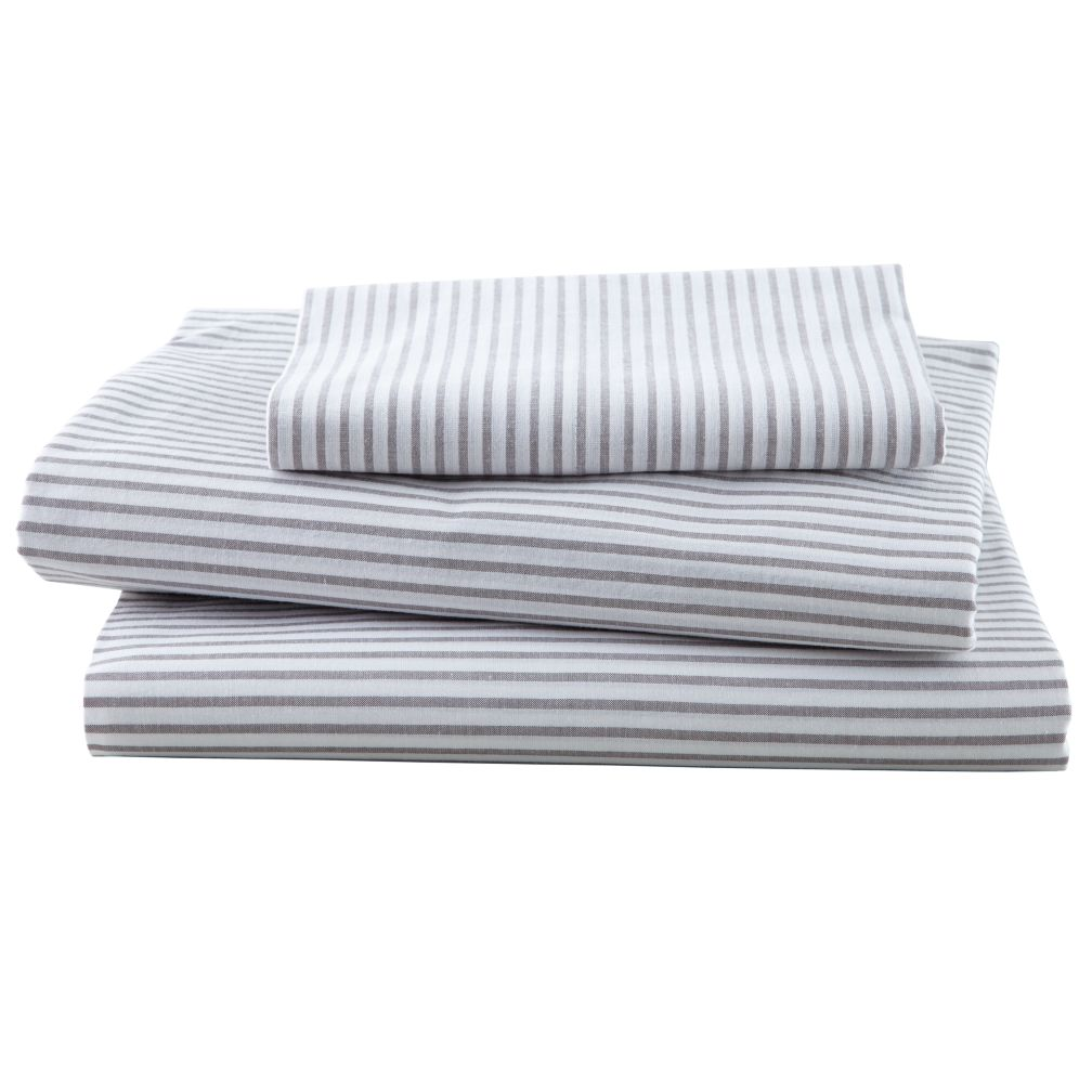 Thin Stripes Sheet Set (Full)