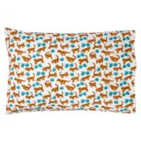 Tiger Style Pillowcase