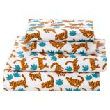 Full Tiger Style Sheet Set