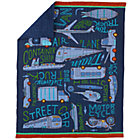 Twin Transit Authority Quilt