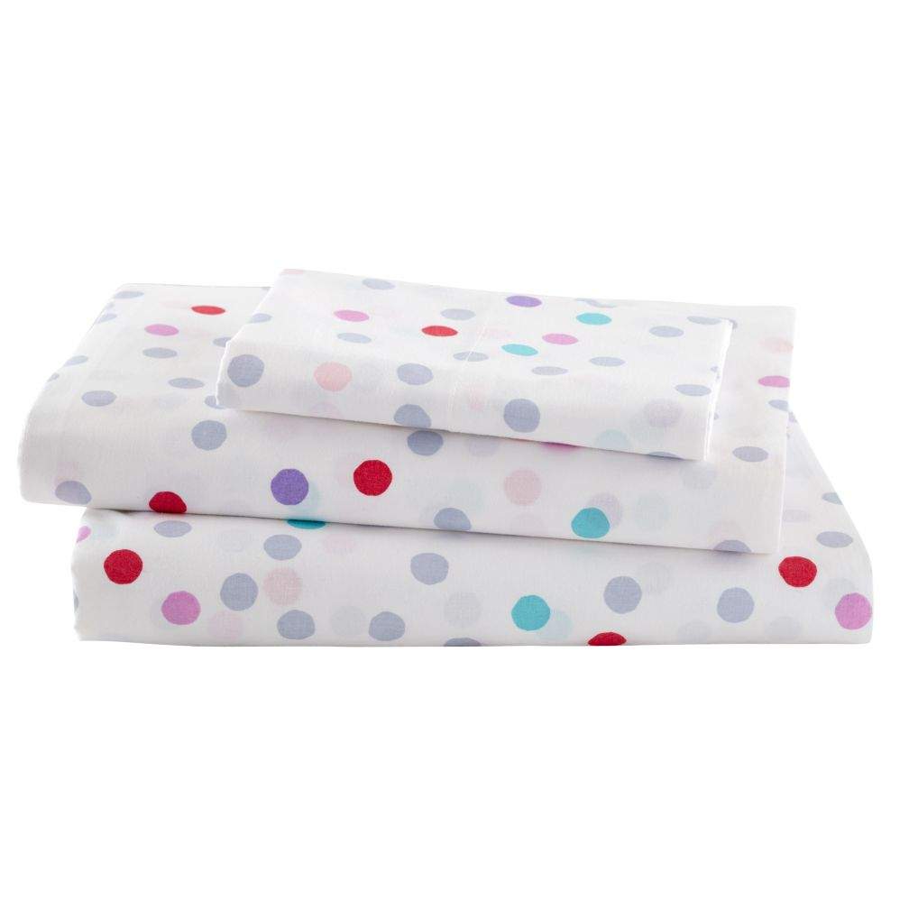 Tulip Festival Sheet Set (Twin)
