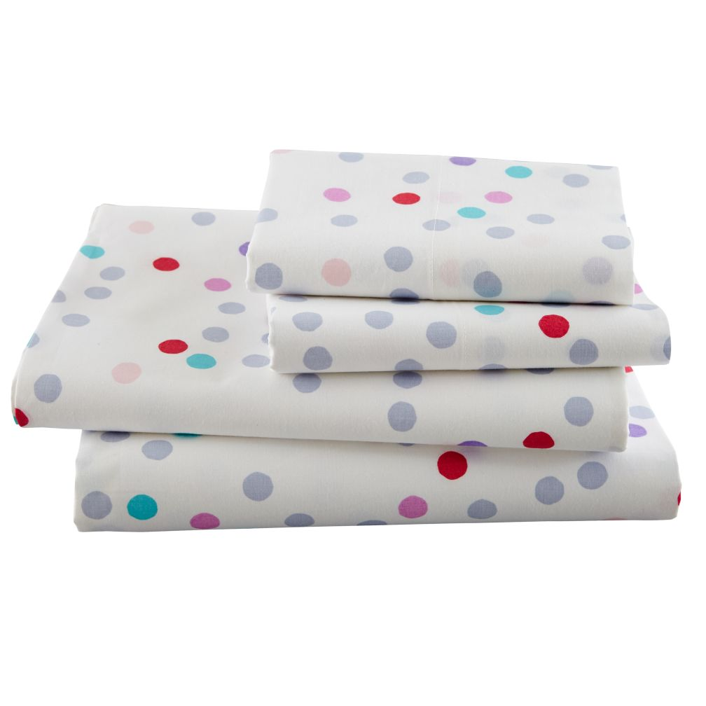 Tulip Festival Sheet Set (Queen)