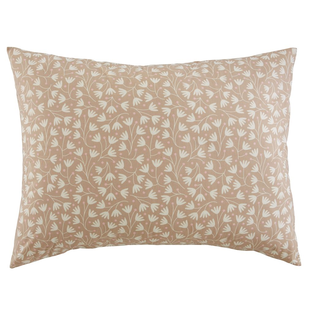 Well Nested Floral Sham