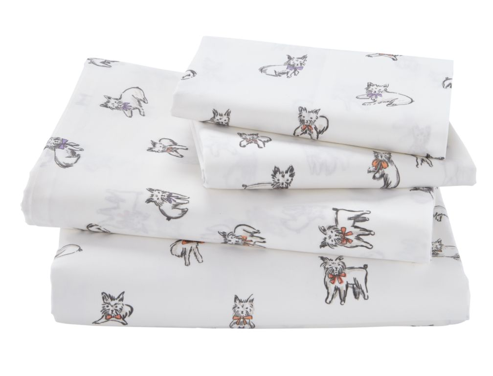 Well Trained Sheet Set