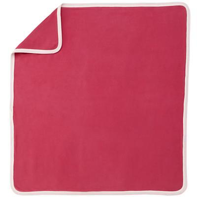 Gotcha Covered Organic Blanket (Pink)