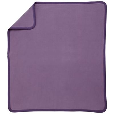 Gotcha Covered Organic Blanket (Purple)