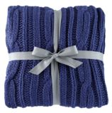Knit Sweater Blanket