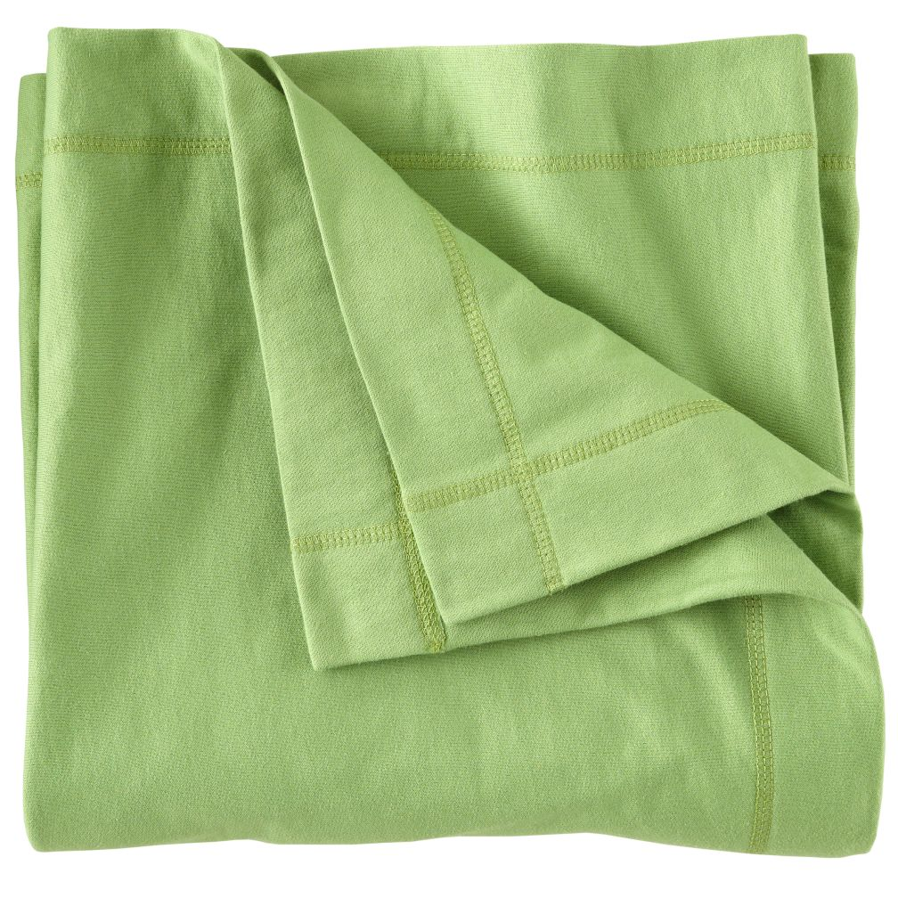 Favorite Sweats Blanket (Green)