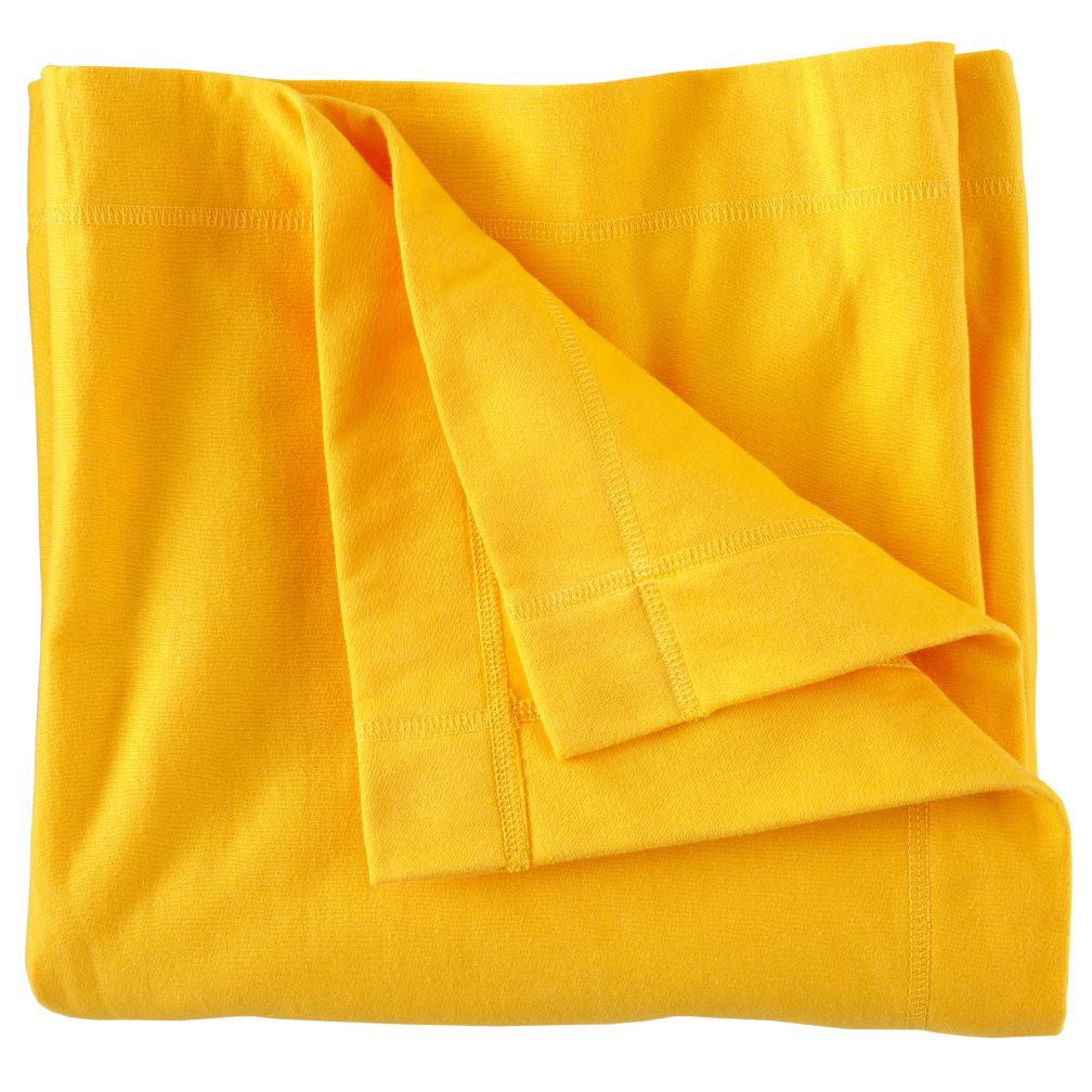 Favorite Sweats Blanket (Yellow)