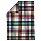 Tartan Plaid Flannel Throw Blanket