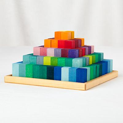 The Greater Pyramid Blocks (Small)