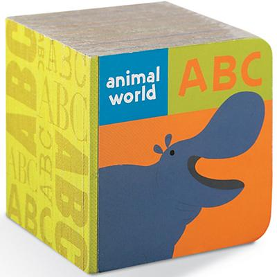 BoardBook_Animal Worldbook