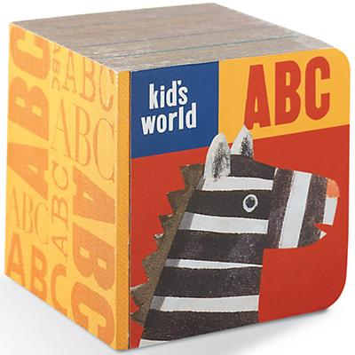 BoardBook_Kids WorldBook