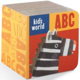 Kids Block Board Book