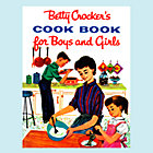 Boys & Girls Cookbook