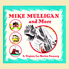 Mike Mulligan & More Book